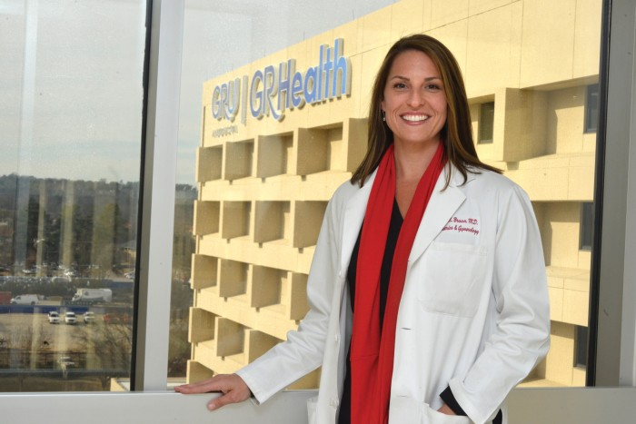 Dr. Kelli Braun
