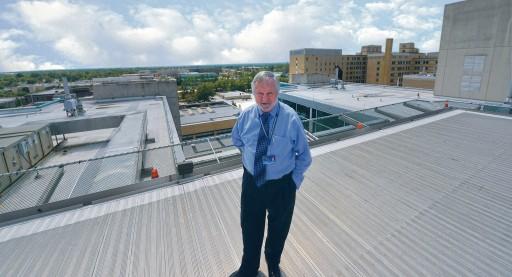 Dr. Brooks Keel