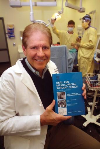 Dr. Mark Stevens