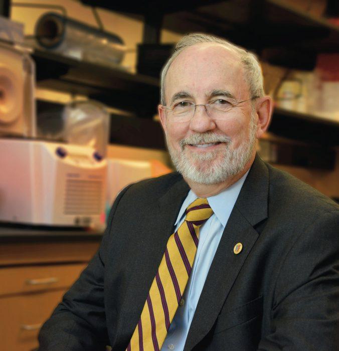 Dr. Pat Scannon