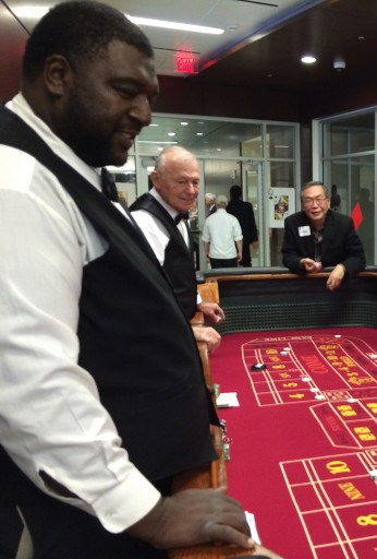 CDM Casino Night