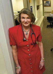 Dr. Laura Mulloy