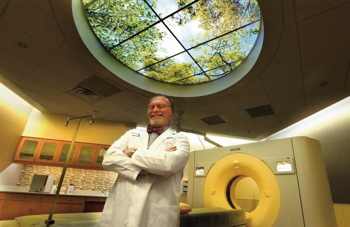 Dr. James V. Rawson