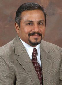 Dr. Sharad Ghamande