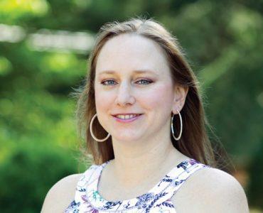 Amy Horne