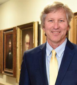 David Hess