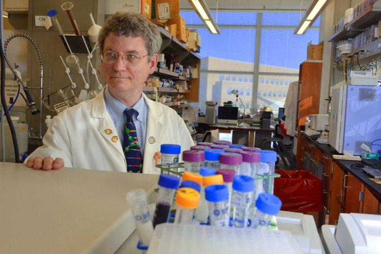 Dr. David Munn