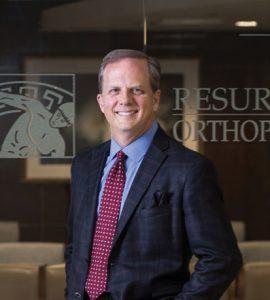 Dr. Douglas Lundy ('93)