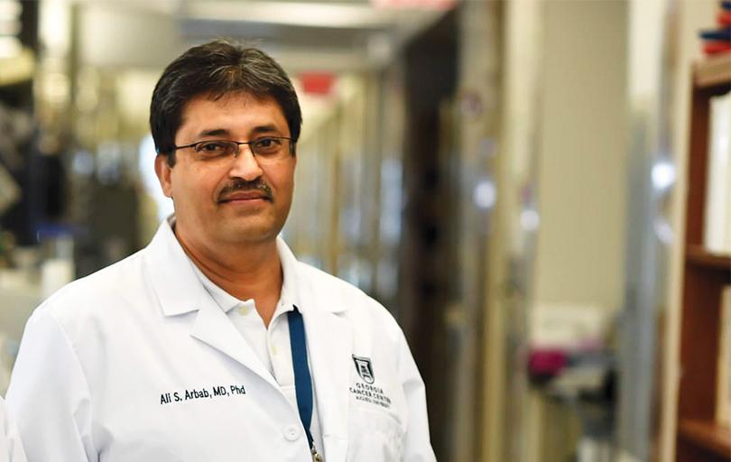 Dr. Ali Syed Arbab