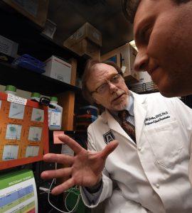 Dr. Chris Cutler
