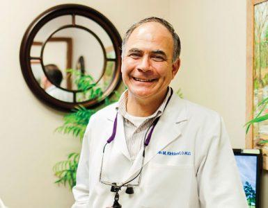 Dr. Kevin M. Kirkland ('07),