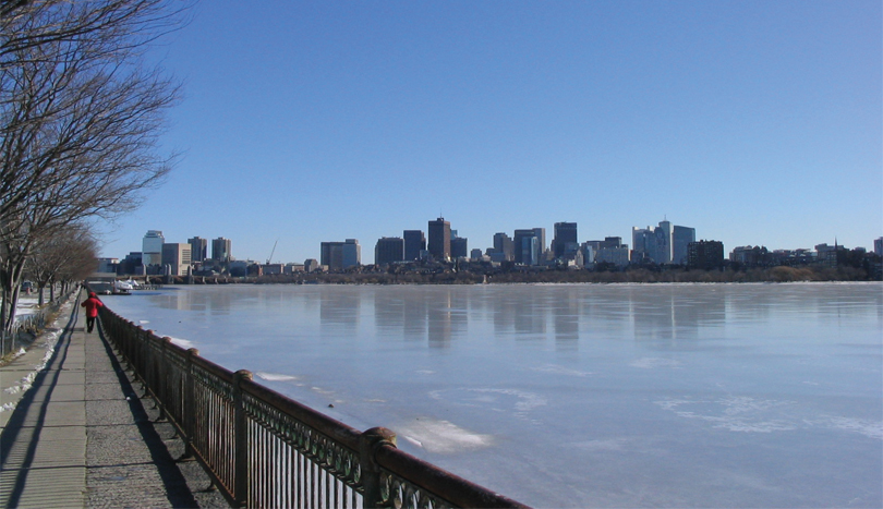 frozen-charles-river_Boston_Joe Parkin