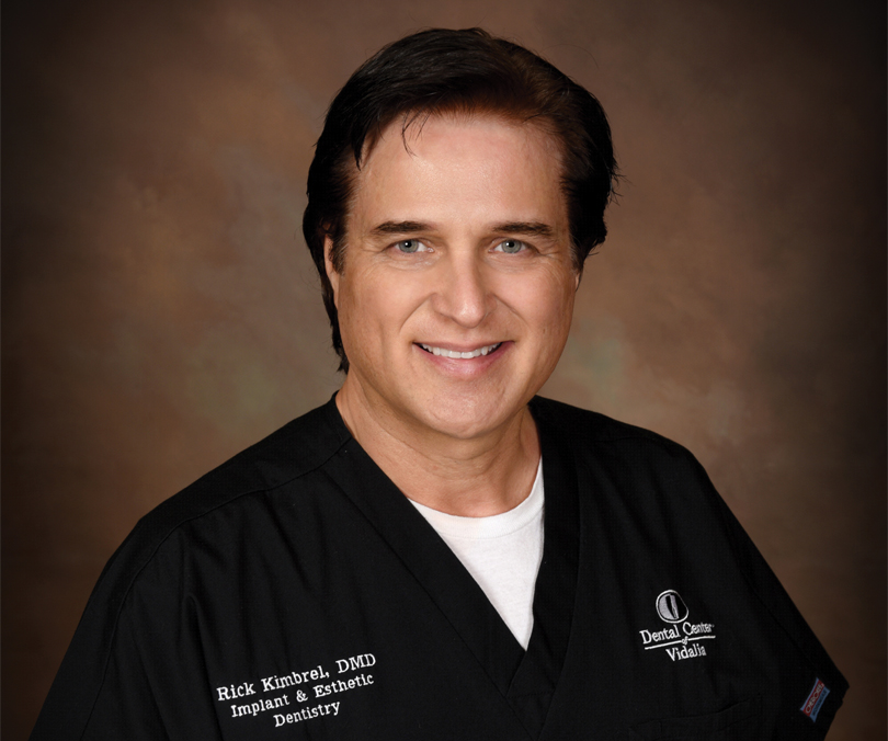 Dr. Rick Kimbrel