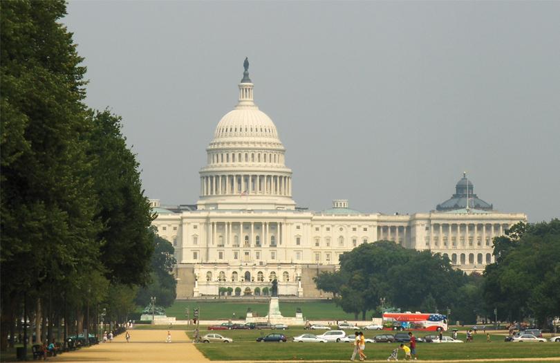 Washington DC_Grzegorz Czajkowski