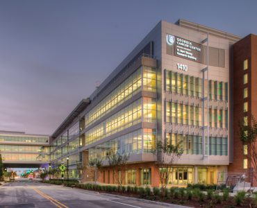 Georgia Cancer Center
