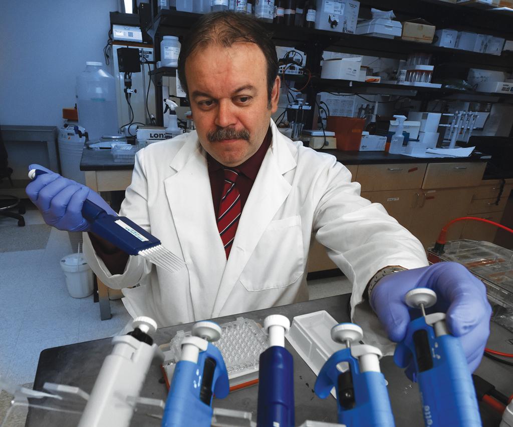 Dr. Rudolf Lucas