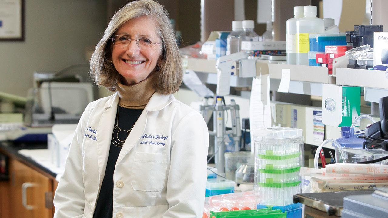 Dr. Sylvia Smith