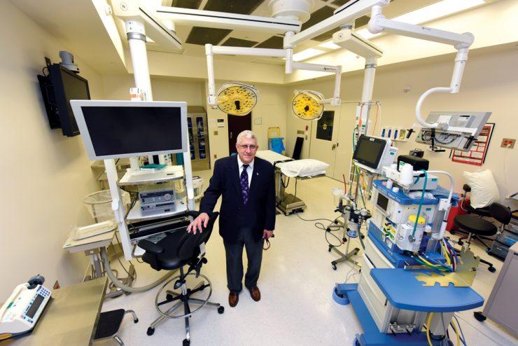 Dr. Jay Hawkins