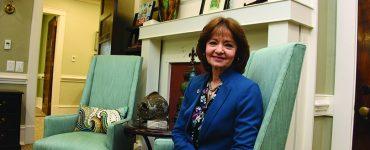 Dr. Gretchen Caughman